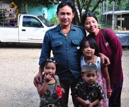 Juda-sfamily