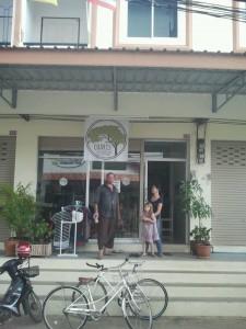 Charis Shop